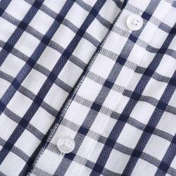 MYLE magneten overhemd met niet van echt te onderscheiden echte knopen.