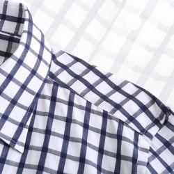 MYLE magneten overhemd met kwaliteits afwerking