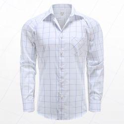 Männer Myle Langarm-Shirt mit Magneten Taschen