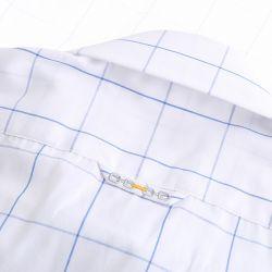 Connection Logo auf dem Hemd zu Fuß Myle