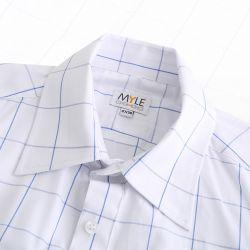MYLE overhemd met magneten