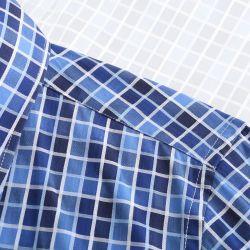 Shirt culasse magnétique bien fini