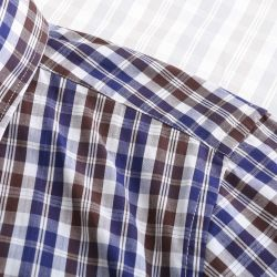 Magnetjoch Hemd schön fertig