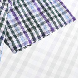 MYLE chemise à manches courtes avec aimant