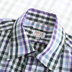 Shirt MYLE avec des aimants